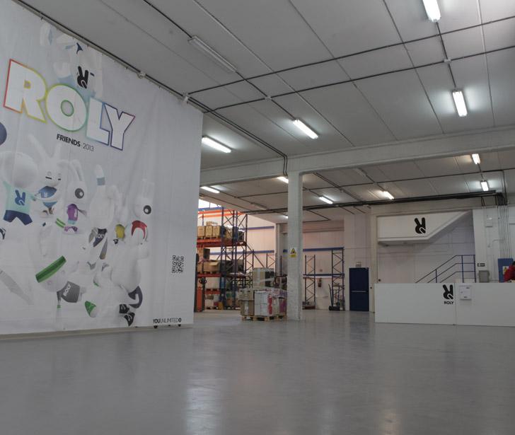 Gor Factory Madrid