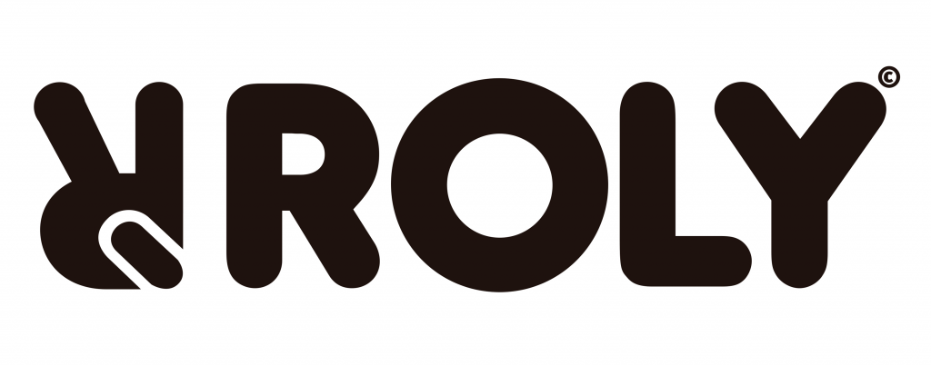 Image result for roly logo