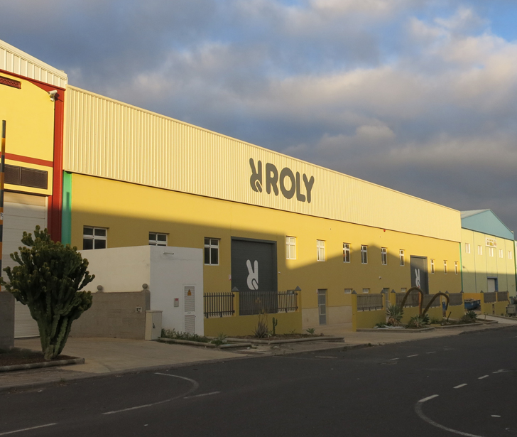 Gor Factory Canarias